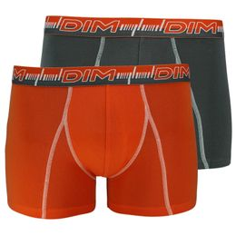 3D Flex Dynamic | 2-pack boxer briefs - Stretch cotton