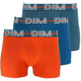 Mix and powerful | 3-pack boxer briefs - Stretch cotton