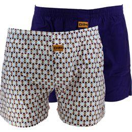 031L | 2-pack boxer shorts - 100% cotton