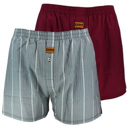 031L | 2-pack boxer shorts - 100% cotton