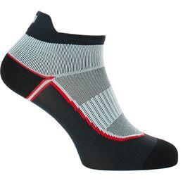 Sport | Ankle socks - Polyamide and stretch polypropylene