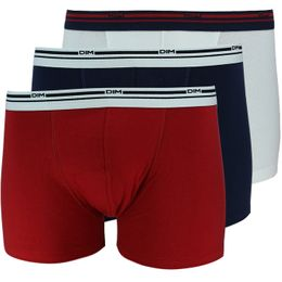 Daily colors | 3-pack boxer briefs - Stretch cotton