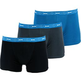 Coton stretch | 3-pack boxer briefs - Stretch cotton