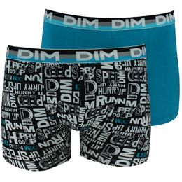 Eco Dim | 2-pack boxer briefs - Stretch cotton