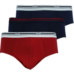 Classic Colors | 3-pack briefs - Stretch cotton