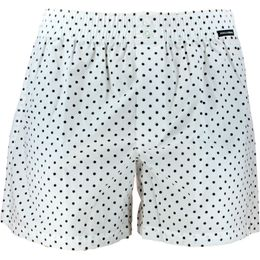 N4A00T-FS5R4 | Boxer shorts - 100% cotton
