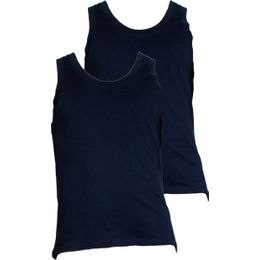 N9A11J-O0025 | 2-pack tanks - Stretch cotton