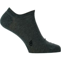 Light | Ankle socks - Cotton and stretch polyamide