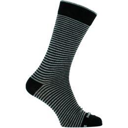 Windsor | 1 par de calcetines clásicos - Algodón y poliamida stretch