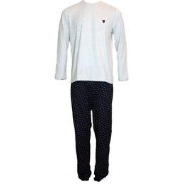 E76 | Pyjama set - 100% cotton