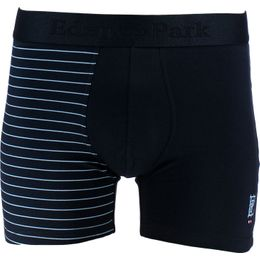 F55 | Boxer briefs - Stretch cotton and polyester