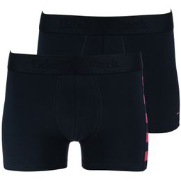 F15 | 2-pack boxer briefs - Stretch cotton