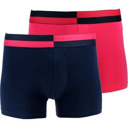 F58 | 2-pack boxer briefs - Stretch cotton
