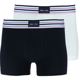 F72 | 2-pack boxer briefs - Stretch cotton