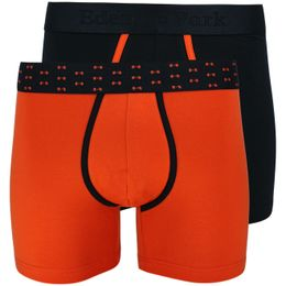 G21 | 2-pack boxer briefs - Stretch cotton