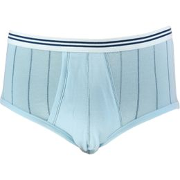 Pur Coton | Briefs - Cotton and polyester