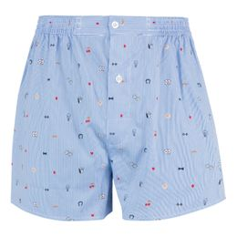 Faites vos jeux | Boxer shorts - 100% cotton