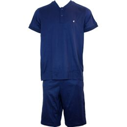 Olympiades | Pyjama set - 100% cotton