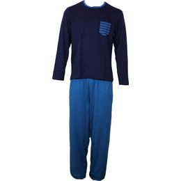 Interlock | Pyjama set - 100% cotton