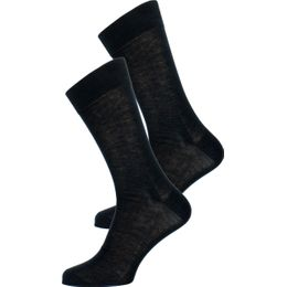 LA56 | 2-pack socks - Stretch cotton