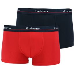 Duo micro | 2-pack boxer briefs - Polyamide stretch