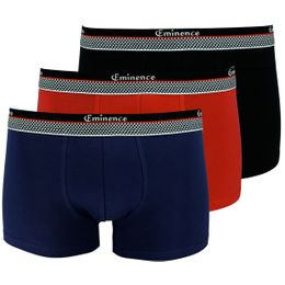 Trio select | 3-pack boxer briefs - Stretch cotton