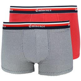 NOUVELLE VAGUE | 2-pack boxer briefs - Stretch cotton