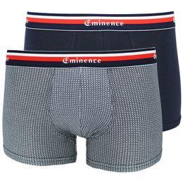 NOUVELLE VAGUE | 2-pack boxer briefs - Stretch cotton