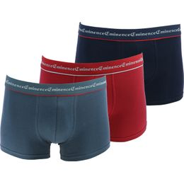 Business | 3-pack boxer briefs - Stretch cotton
