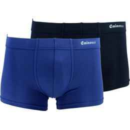 Duo soft | 2-pack boxer briefs - Modal stretch