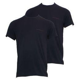 Core logoband | 2-pack T-shirt - Stretch cotton
