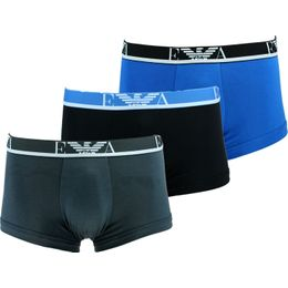 Monogram Multipack | 3-pack boxer briefs - Stretch cotton