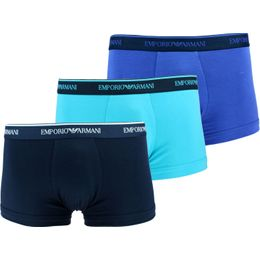 Core Logoband Multipack | 3-pack boxer briefs - Stretch cotton