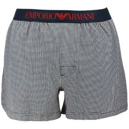 Pattern mix | Boxer shorts - Stretch cotton