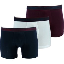 Core logoband | 3-pack boxer briefs - Stretch cotton