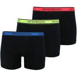 Monogram | 3-pack boxer briefs - Stretch cotton