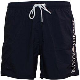 Embroidery logo   Swim shorts - Polyamide