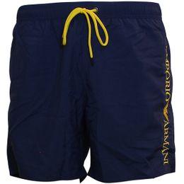 Embroidery logo | Swim shorts - Polyamide