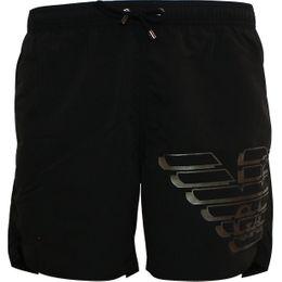 Metal eagle   Swim shorts - Polyester