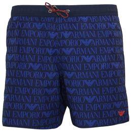 All over logo   Swim shorts - Polyester