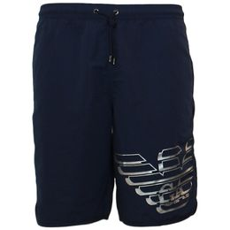 Metal eagle | Board shorts - Polyester