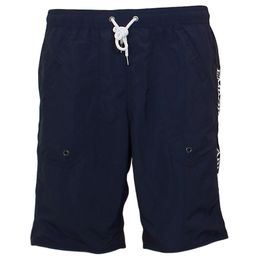 Embroidery logo | Board shorts - Polyamide