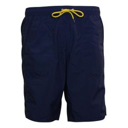 Embroidery logo   Board shorts - Polyamide