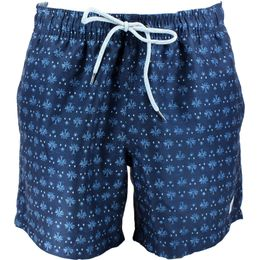 018EF2A003 | Swim shorts - Polyester