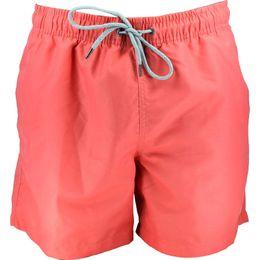 018EF2A008 | Swim shorts - Polyester