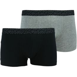 Al | 2-pack boxer briefs - Cotton and stetch modal