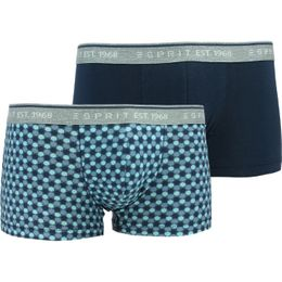 Andy | 2-pack boxer briefs - Stretch cotton
