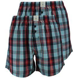 019EF2T018--630 | 2-pack boxer shorts - 100% cotton