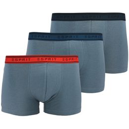 Aron | 3-pack boxer briefs - Stretch cotton