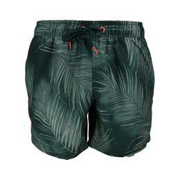 029EF2A010--350   Swim shorts - Polyester